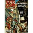 Casus Belli N° 14 Hors-Série - Encyclopédie Médiévale Fantastique Vol. 1 (magazine de jeux de rôle) 006