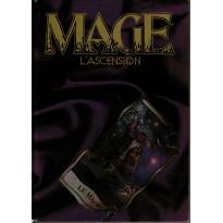 Mage L'Ascension - Livre de base (jdr 3e édition en VF)