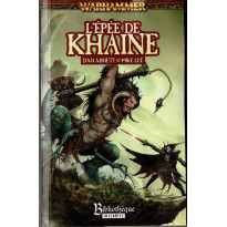 L'Epée de Khaine (roman Warhammer en VF) 007