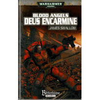 Blood Angels - Deus Encarmine (roman Warhammer 40,000 en VF)