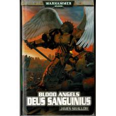 Blood Angels - Deus Sanguinius (roman Warhammer 40,000 en VF)