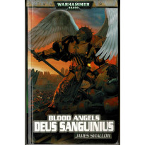 Blood Angels - Deus Sanguinius (roman Warhammer 40,000 en VF)