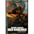 Blood Angels - Deus Sanguinius (roman Warhammer 40,000 en VF) 001