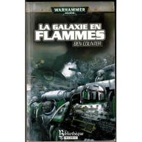 La Galaxie en Flammes (roman Warhammer 40,000 en VF)