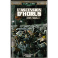 L'Ascension d'Horus (roman Warhammer 40,000 en VF) 001