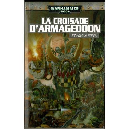 La Croisade d'Armaggedon (roman Warhammer 40,000 en VF) 001