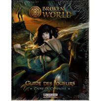 Broken World - Guide des Joueurs & Cadre de Campagne (jdr Pathfinder en VF)