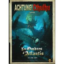 Les Ombres d'Atlantis - Campagne (jdr Achtung! Cthulhu en VF) 003