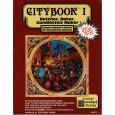 City Book I (jdr tous systèmes medfan en VO) 001