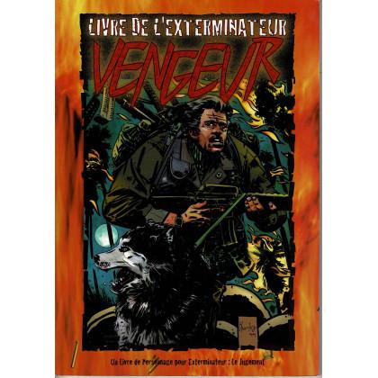 Vengeur (jdr Exterminateur Le Jugement en VF) 004