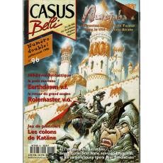 Casus Belli N° 96 (magazine de jeux de rôle)