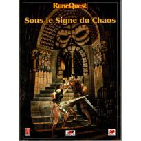 Sous le Signe du Chaos (jdr Runequest d'Oriflam en VF)