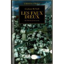 Les Faux Dieux (roman Warhammer 40,000 en VF)
