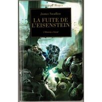 La Fuite de l'Eisenstein (roman Warhammer 40,000 en VF)