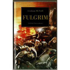 Fulgrim (roman Warhammer 40,000 en VF)