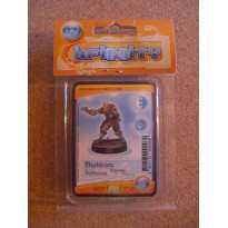 Machinists - Engineer (blister de figurine Infinity en VO) 002