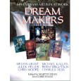Dream Makers- Six Fantasy Artists at Work (livre artbook en VF) 001