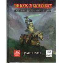 The Book of Glorious Joy (jdr HeroQuest 2 en VO)