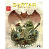 Sartar - Companion (jdr HeroQuest 2 en VO) 001