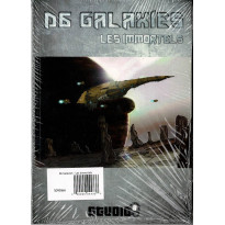 D6 Galaxies - Les Immortels (jdr de Studio 9 en VF)