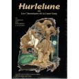 Hurlelune N° 6 - Les Chroniques de la Lune Sang (jdr Hurlements en VF) 003