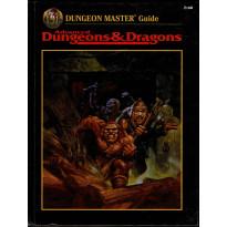 Dungeon Master Guide (jdr AD&D 2e édition révisée en VO)