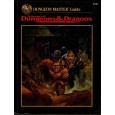 Dungeon Master Guide (jdr AD&D 2e édition révisée en VO) 002
