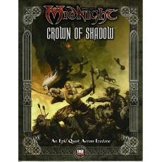 Crown of Shadow (rpg Midnight d20 System en VO)