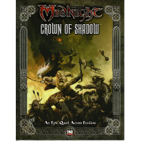 Crown of Shadow (rpg Midnight d20 System en VO) 001