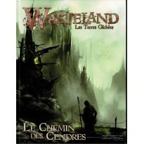 Le Chemin des Cendres (jdr Wasteland Les Terres Gâchées en VF)