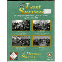 The Last Success 1809 (wargame OSG en VO)