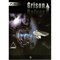 Grison Reivax (jeu de rôle R.A.S. en VF)
