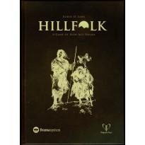 Hillfolk - A Game of Iron Age Drama (jdr Dramasystem en VO) 002