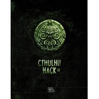 Cthulhu Hack - Livre de base (Jdr Les XII Singes en VF)