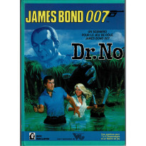 Dr. No (jdr James Bond 007 jdr en VF) 005