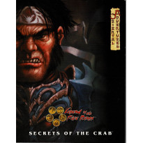 Secrets of the Crab - Oriental Adventures (jdr Legend of the Five Rings L5R en VO)