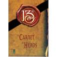 13e Age - Le Carnet du Héros (jdr 7e Cercle en VF) 004