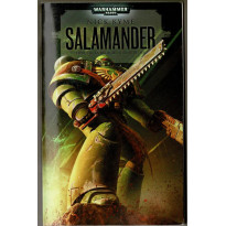 Salamander (roman Warhammer 40,000 en VF)