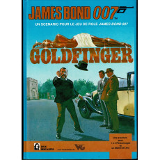 Goldfinger (jdr James Bond 007 en VF)