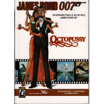 Octopussy (jdr James Bond 007 en VF)