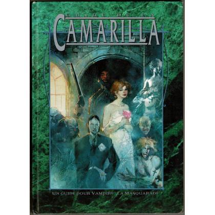 Guide de la Camarilla (jdr Vampire La Mascarade en VF) 005