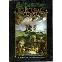 Iles Britanniques (jdr Vampire L'Age des Ténèbres en VF) 004