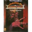 DSR3 Veiled Alliance (jdr Dark Sun - AD&D 2nd édition en VO) 002