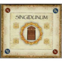 Singidunum + extension (wargame Pergame Editions en VF)
