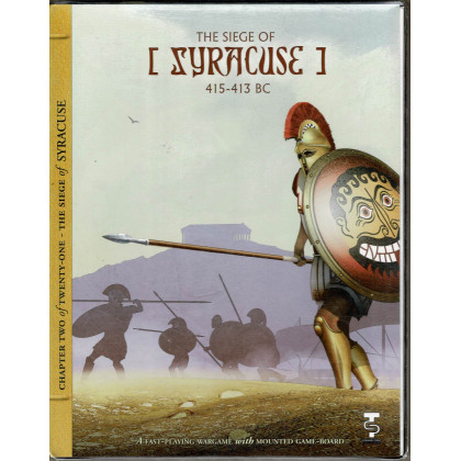 The Siege of Syracuse 415-413 BC (wargame TPS en VO) 001