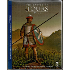 The Battle of Tours 732 AD (wargame TPS en VO)