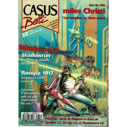 Casus Belli N° 88 (magazine de jeux de rôle) 009