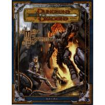 Le Maître de la Forteresse de Fer (jdr Dungeons & Dragons 3.0 et 3.5 en VF) 006