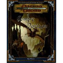 Sombre Horizon (jdr Dungeons & Dragons 3.0 en VF)