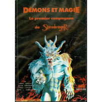 Démons et Magie (jdr Stormbringer d'Oriflam en VF)